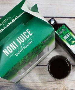 Nước cốt trái nhàu và những tác dụng tuyệt vời cho sức khỏe người Việt 11