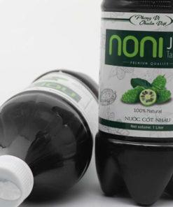 Nước cốt trái nhàu và những tác dụng tuyệt vời cho sức khỏe người Việt 12
