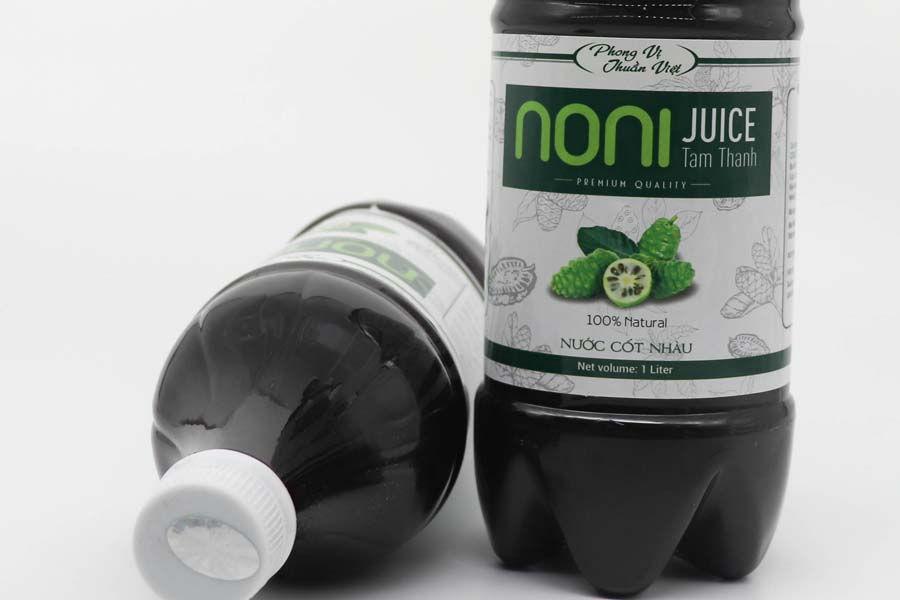 Nước cốt trái nhàu và những tác dụng tuyệt vời cho sức khỏe người Việt 4