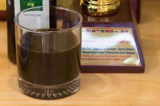 Nước cốt trái nhàu và những tác dụng tuyệt vời cho sức khỏe người Việt 8