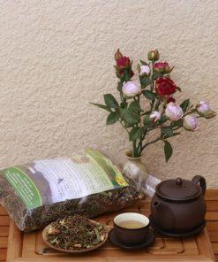 Trà sơn mật hồng sâm Tâm Thành – quà tặng ý nghĩa và văn hóa 8