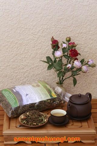 Trà sơn mật hồng sâm Tâm Thành – quà tặng ý nghĩa và văn hóa 4