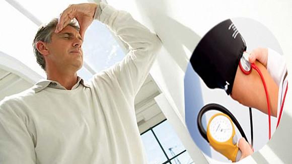 Cao huyết áp là bệnh lí nguy hiểm thường gặp phổ biến hiện nay