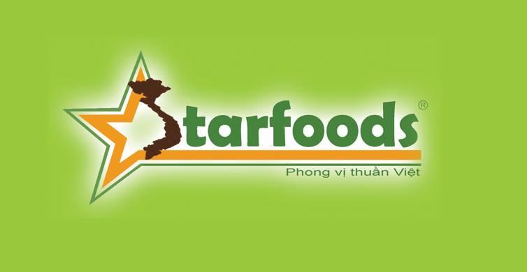 Công ty cổ phần thương mại xuất nhập khẩu Starfoods Việt Nam