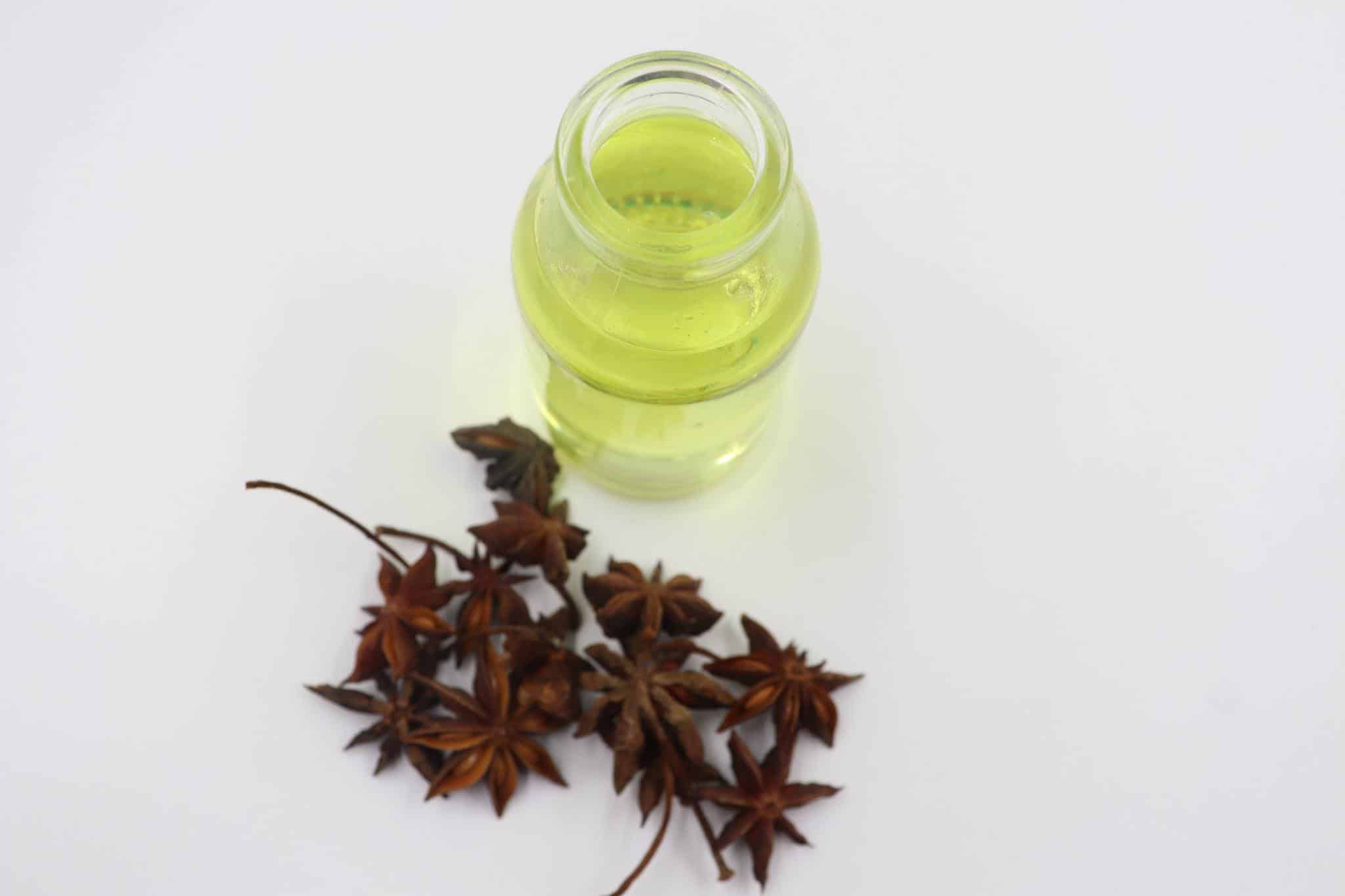 tác dụng tinh dầu hoa hồi