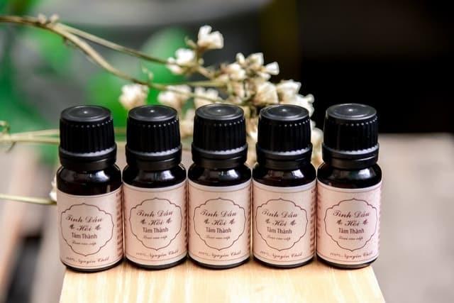 Tinh dầu hồi Lạng Sơn - Vị thuốc quý trong dân gian 2