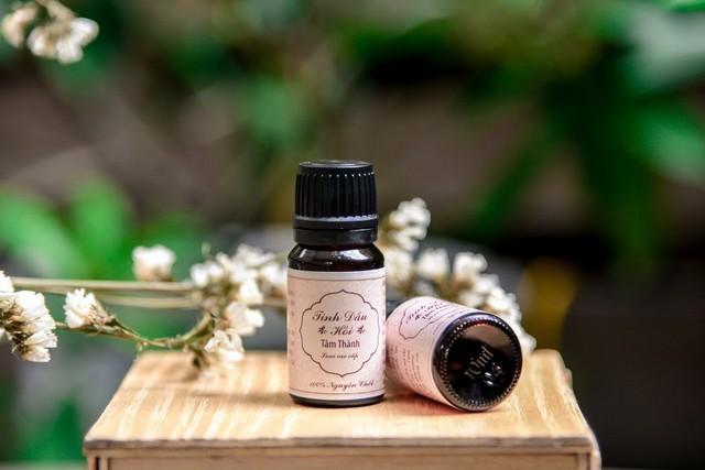 Tinh dầu hồi Lạng Sơn - Vị thuốc quý trong dân gian 1