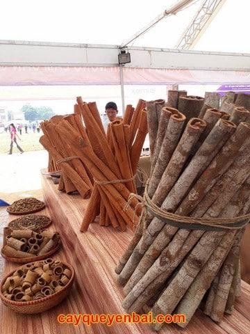 Tác dụng của gỗ quế đối với thủ công mỹ nghệ 1