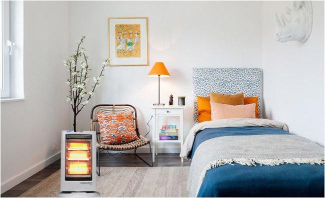 Bạn đã có máy sưởi trong nhà vào mùa đông này chưa?