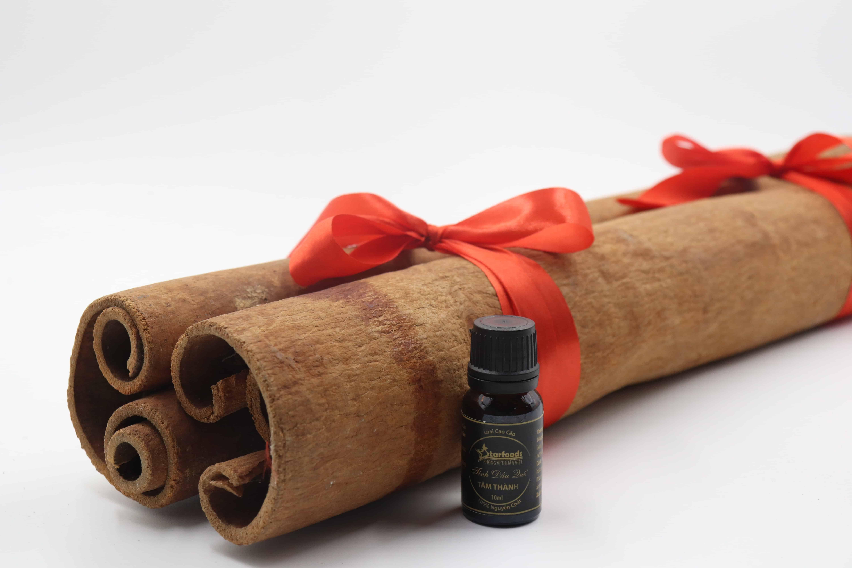 Cây quế rừng: Dược liệu quý với giá trị kinh tế cao 4