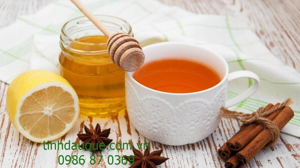 Làm thế nào để dùng bột quế và mật ong giảm cân? 1